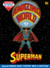 Image for The amazing world of Superman : Tabloid Edition