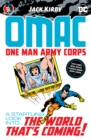Image for OMAC  : one man army corps by Jack Kirby