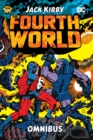 Image for Fourth world by Jack Kirby omnibus