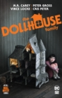 Image for The dollhouse family