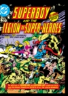 Image for Superboy and the Legion of Super-Heroes : Tabloid Edition