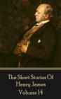 Image for Henry James Short Stories Volume 14