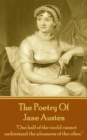 Image for The poetry of Jane Austen
