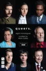 Image for Queers: eight monologues