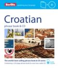 Image for Croatian phrase book & CD