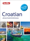 Image for Croatian  : phrase book & dictionary