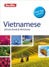 Image for Vietnamese phrase book & dictionary