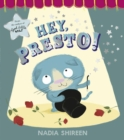 Image for Hey, Presto!