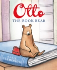 Image for Otto the book bear