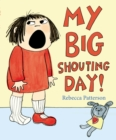Image for My big shouting day!