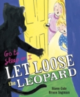Image for Go to sleep or I let loose the leopard