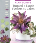 Image for Tropical & exotic flowers for cakes