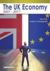 Image for The UK economy 2007-2017