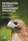 Image for Information security management principles