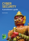 Image for Cyber security  : a practitioner's guide