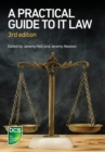 Image for A practical guide to IT law