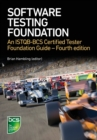 Image for Software Testing : An ISTQB-BCS Certified Tester Foundation guide - 4th edition