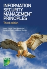 Image for Information security management principles