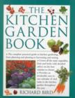 Image for The kitchen garden book