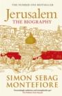 Image for Jerusalem  : the biography