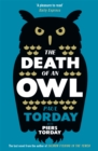 Image for The death of an owl