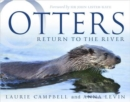 Image for Otters  : return to the river