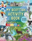 Image for My Scottish Activity Book