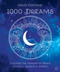 Image for 1000 dreams  : discover the meanings of dream symbols, secrets & stories