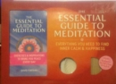 Image for The Essential Guide to Meditation : Everything You Need to Find Inner Calm & Happiness