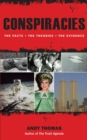 Image for The ultimate guide to conspiracies  : the truth behind the theories