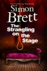 Image for The strangling on the stage