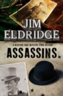 Image for Assassins  : an Inspector Spark mystery