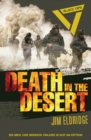Image for Death in the desert