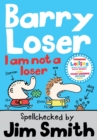 Image for I am not a loser