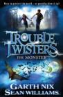 Image for The monster : bk. 2