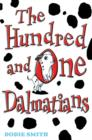 Image for The hundred and one Dalmatians