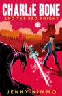 Image for Charlie Bone and the Red Knight : 8