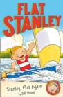 Image for Stanley, flat again!