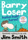 Image for Barry Loser hates half term