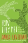 Image for How they met and other stories