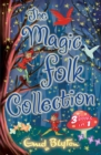 Image for The Magic Folk Collection: 3 books in 1: 3 books in 1