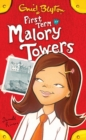 Image for First term at Malory Towers : 1
