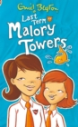 Image for Last term at Malory Towers