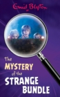 Image for The mystery of the strange bundle : 10