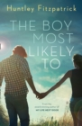 Image for The boy most likely to