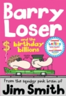 Image for Barry Loser and the birthday billions : 8