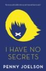 Image for I have no secrets