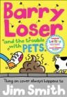 Image for Barry Loser and the trouble with pets