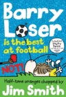 Image for Barry Loser is the best at football NOT! : 10