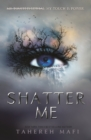 Image for Shatter me : 1
